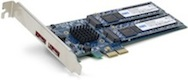 Mac Bootable SSD PCIe card